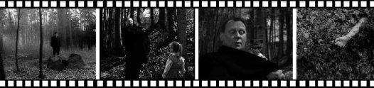 Fotogramas de la película El cebo