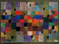 Northern_Village_Paul_Klee