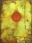 Ad marginem Paul Klee