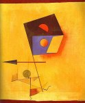 Conquistado Paul Klee