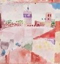 Hammamet con su mezquita