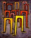 Revolución del viaducto Paul Klee
