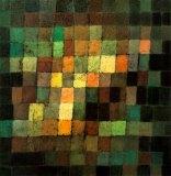 Sonido antiguo de Paul Klee
