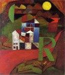 Villa R Paul Klee