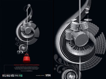 Visa infinite music. Yehrin Tong