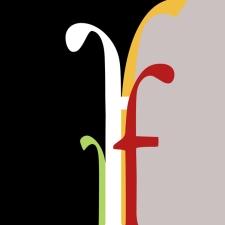 Composición tipográfica elegante