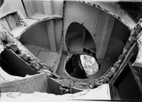 Gordon Matta-Clark - Conical Intersection