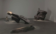 Mike Kelley - Exploded fortress of solitude