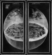 Robert Longo - Heritage. Untitled (After Hyeronimus Bosch)