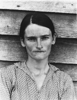 Sherrie Levine - After Walker Evans