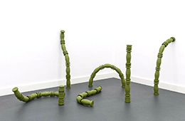 Eva Fábregas-Collapsible units