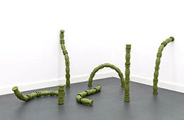 Eva Fábregas-Collapsible units